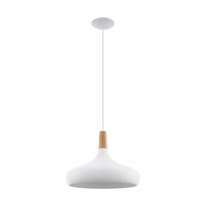EGLO 96983 SABINAR 1 ágú függeszték lámpa