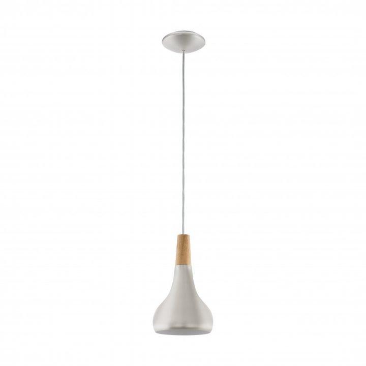 EGLO 96984 SABINAR 1 ágú függeszték lámpa