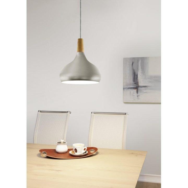 EGLO 96985 SABINAR 1 ágú függeszték lámpa