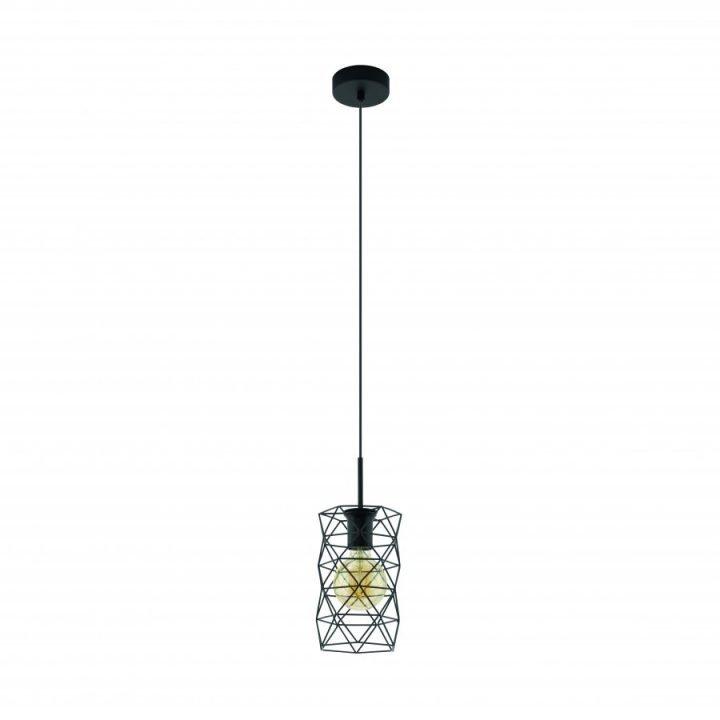 EGLO 97065 ESTEVAU 1 ágú függeszték lámpa