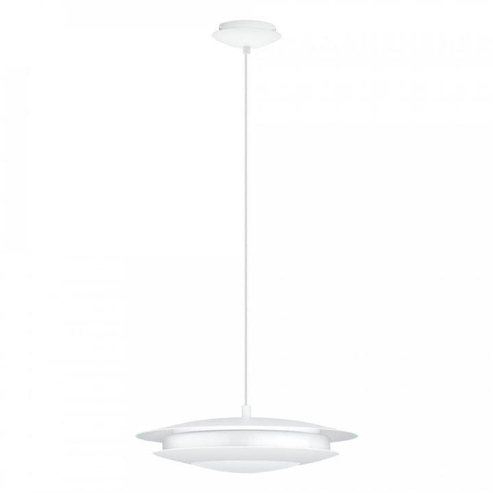 EGLO 98041 MONEVA-C 1 ágú függeszték LED lámpa