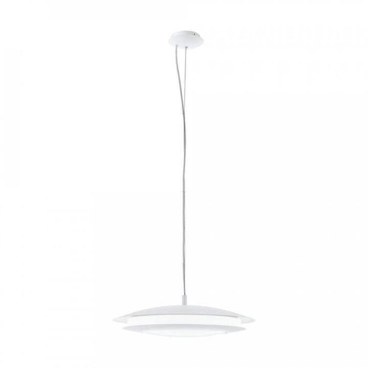 EGLO 98042 MONEVA-C 1 ágú függeszték LED lámpa