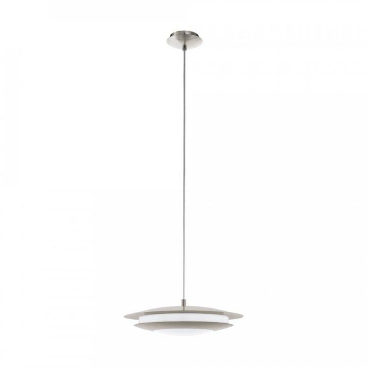 EGLO 98043 MONEVA-C 1 ágú függeszték LED lámpa