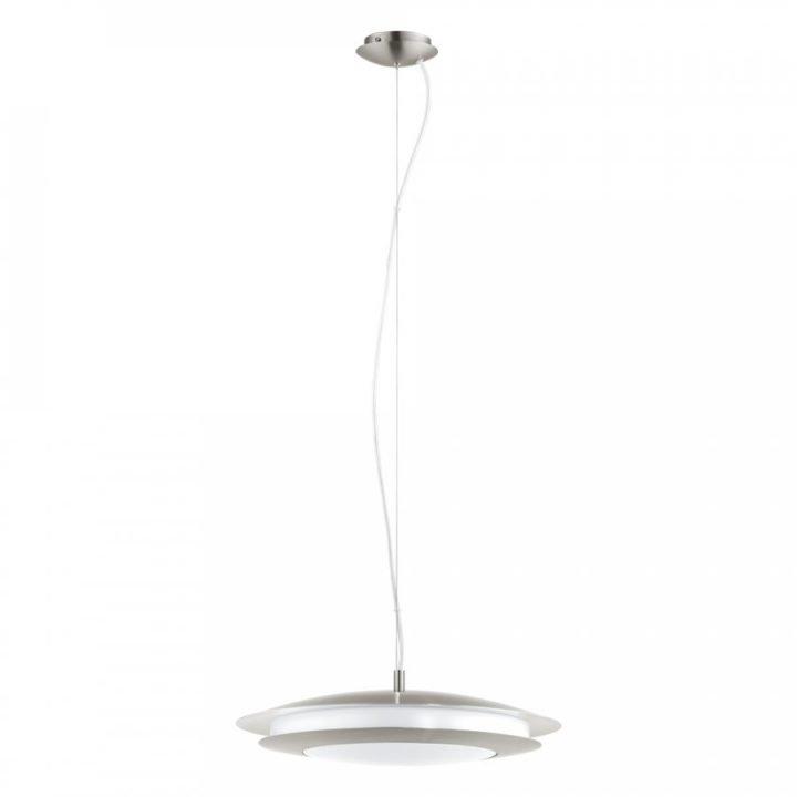 EGLO 98044 MONEVA-C 1 ágú függeszték LED lámpa