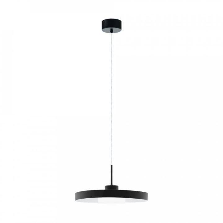 EGLO 98165 ALPICELLA 1 ágú függeszték LED lámpa