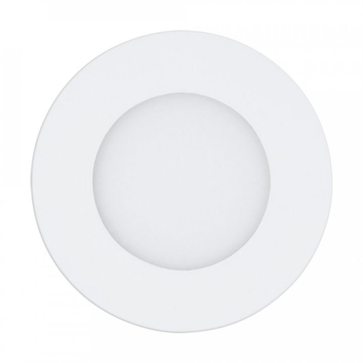 EGLO 98212 FUEVA-A álmennyezetbe építhető LED lámpa