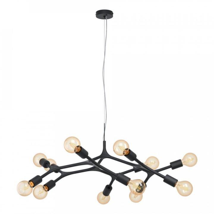 EGLO 98347 BOCADELLA több ágú függeszték lámpa