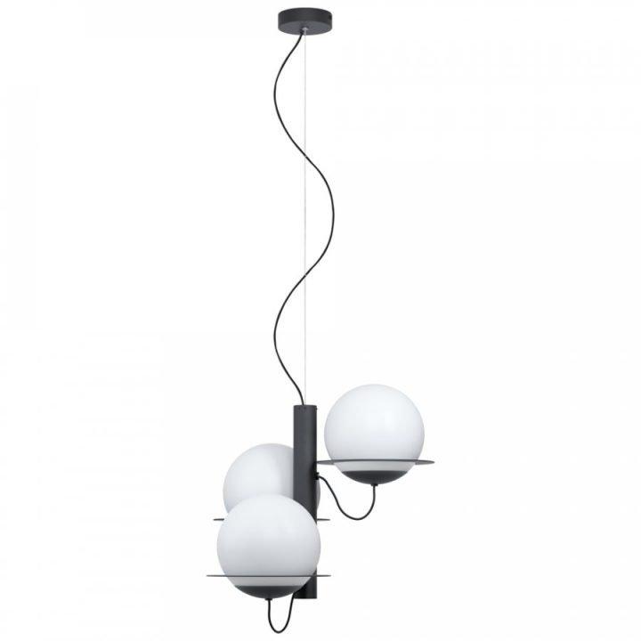EGLO 98364 SABALETE több ágú függeszték lámpa