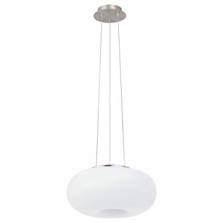 EGLO 98372 OPTICA-C 1 ágú függeszték LED lámpa