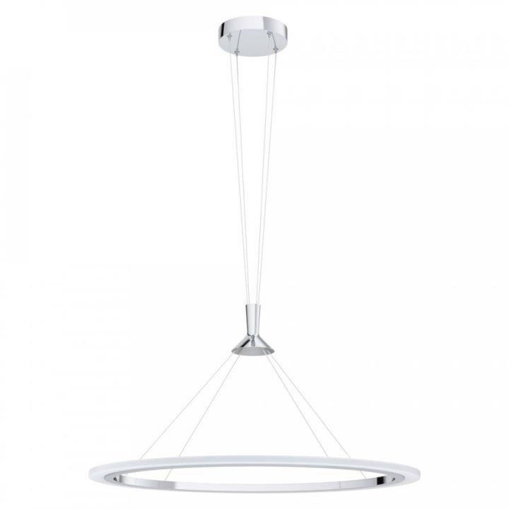 EGLO 98427 HORNITOS-C 1 ágú függeszték LED lámpa