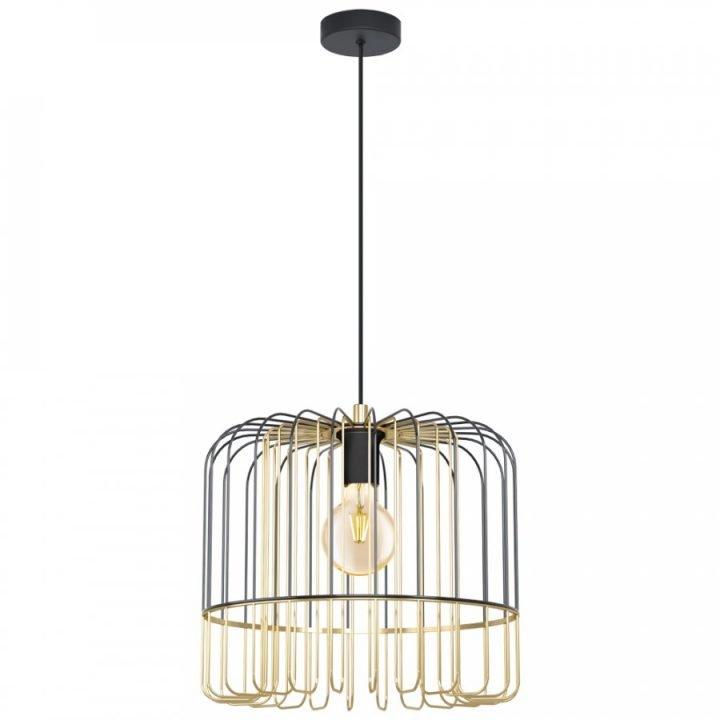 EGLO 98432 ASUNCIÓN 1 ágú függeszték lámpa