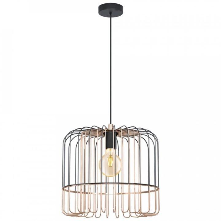 EGLO 98434 ASUNCIÓN 1 ágú függeszték lámpa