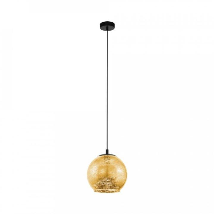 EGLO 98523 ALBARACCIN 1 ágú függeszték lámpa