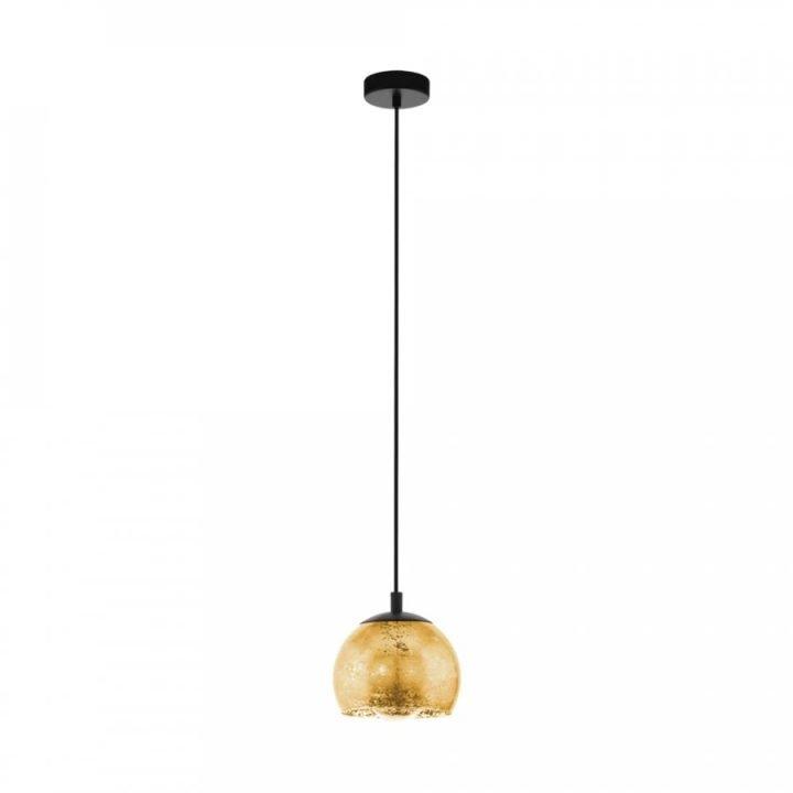 EGLO 98524 ALBARACCIN 1 ágú függeszték lámpa