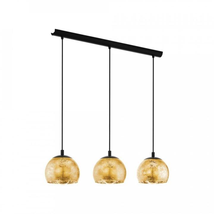 EGLO 98525 ALBARACCIN több ágú függeszték lámpa