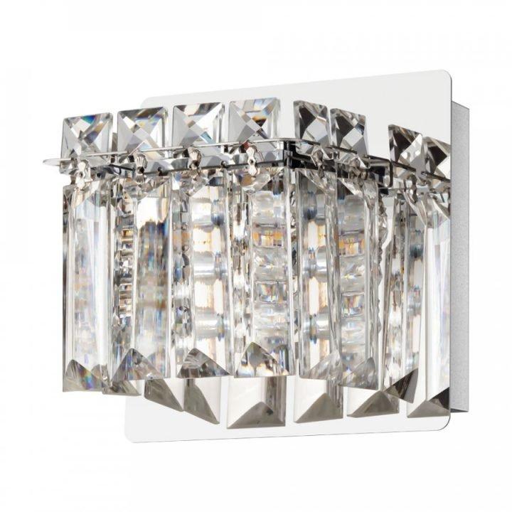EGLO 98597 FUERTESCUSA fali LED lámpa