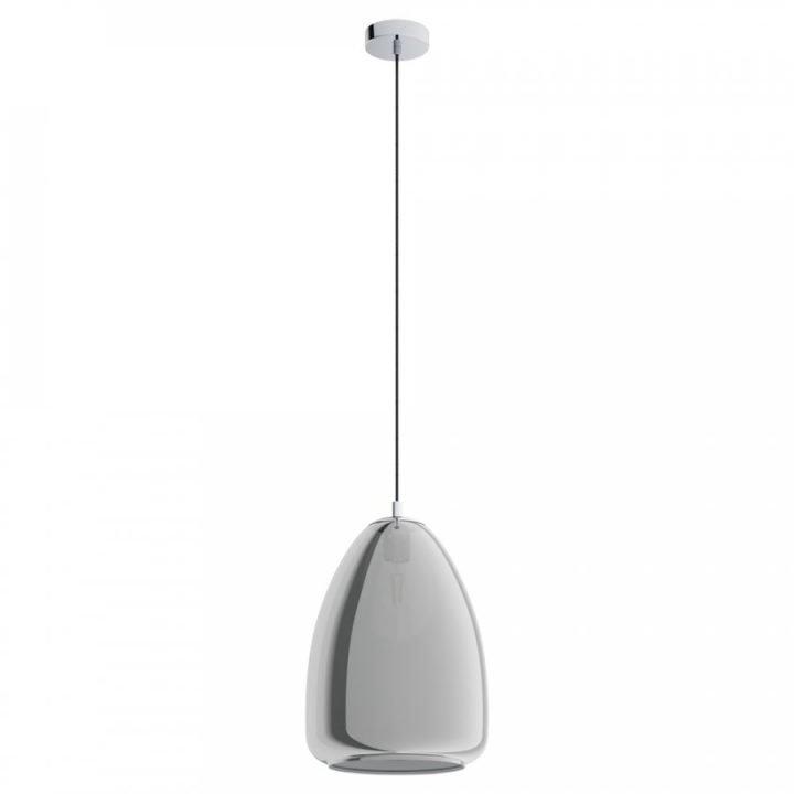 EGLO 98614 ALOBRASE 1 ágú függeszték lámpa
