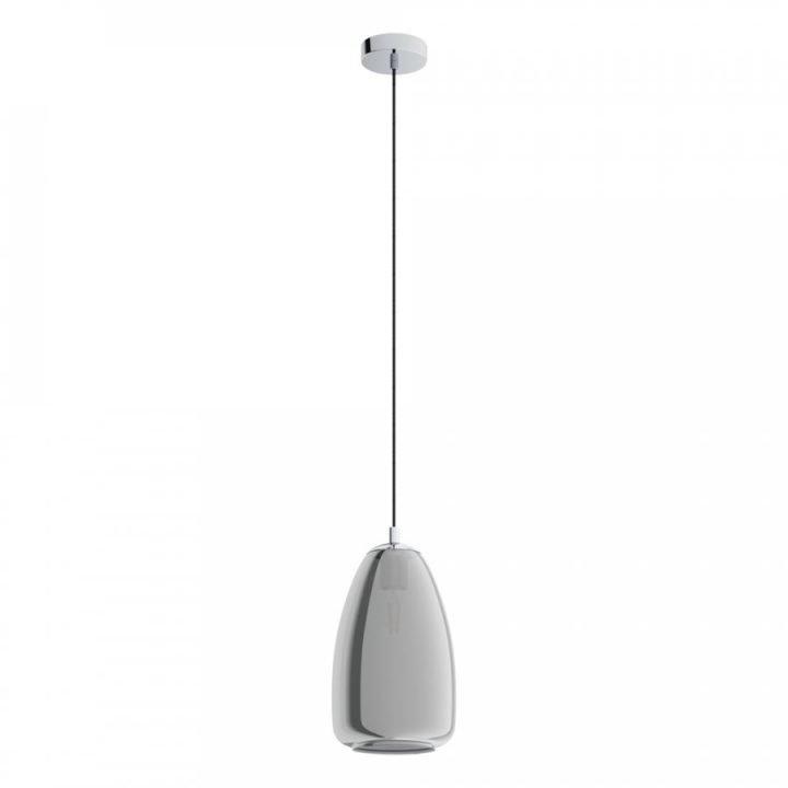 EGLO 98615 ALOBRASE 1 ágú függeszték lámpa