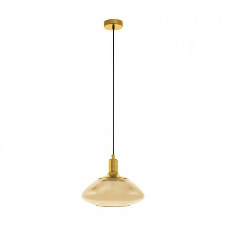 EGLO 98619 TORRONTES 1 ágú függeszték lámpa
