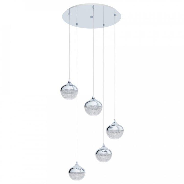 EGLO 98629 MIOGLIA 1 több ágú függeszték lámpa