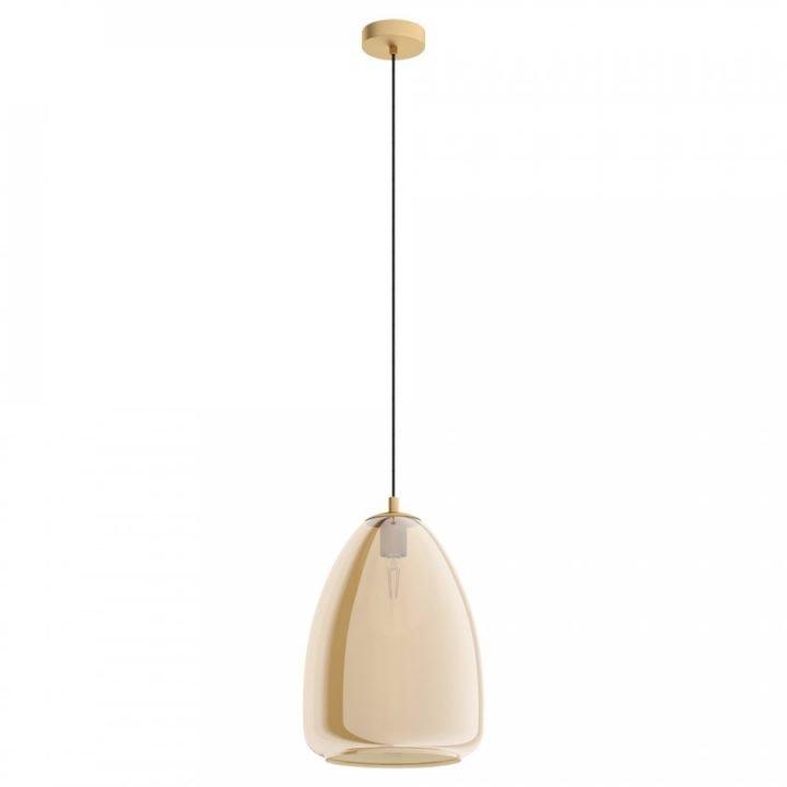 EGLO 98647 ALOBRASE 1 ágú függeszték lámpa