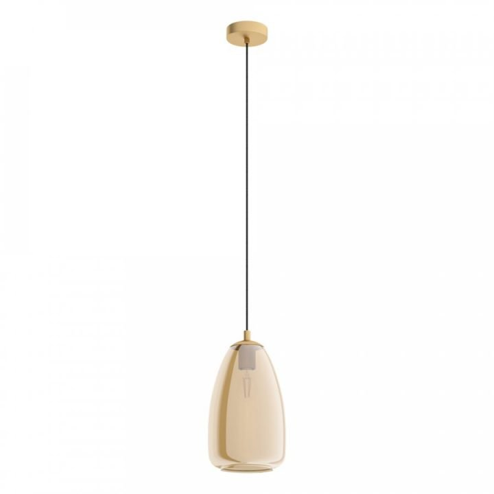 EGLO 98648 ALOBRASE 1 ágú függeszték lámpa