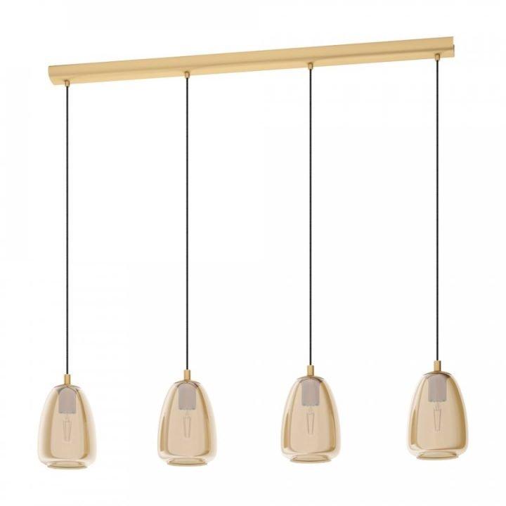 EGLO 98649 ALOBRASE több ágú függeszték lámpa