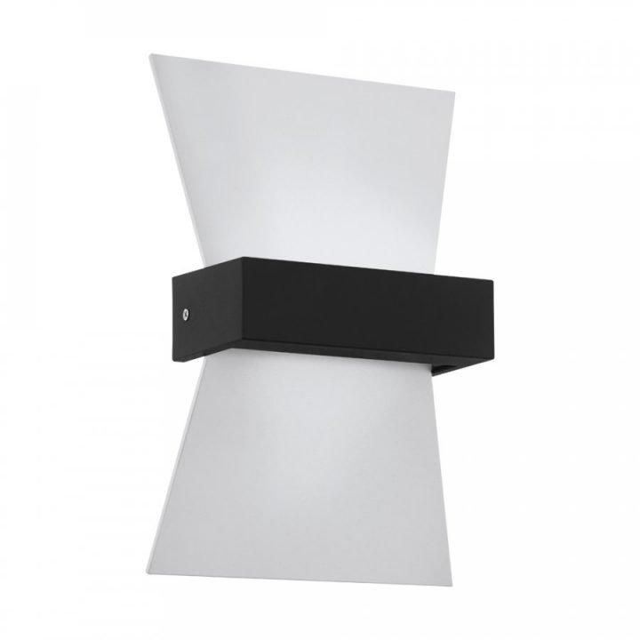 EGLO 98717 ALBENZA kültéri fali LED lámpa