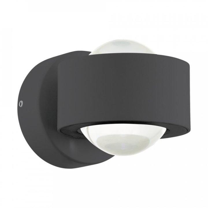 EGLO 98746 TREVIOLO kültéri fali LED lámpa