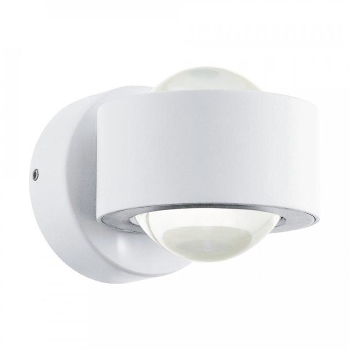 EGLO 98747 TREVIOLO kültéri fali LED lámpa