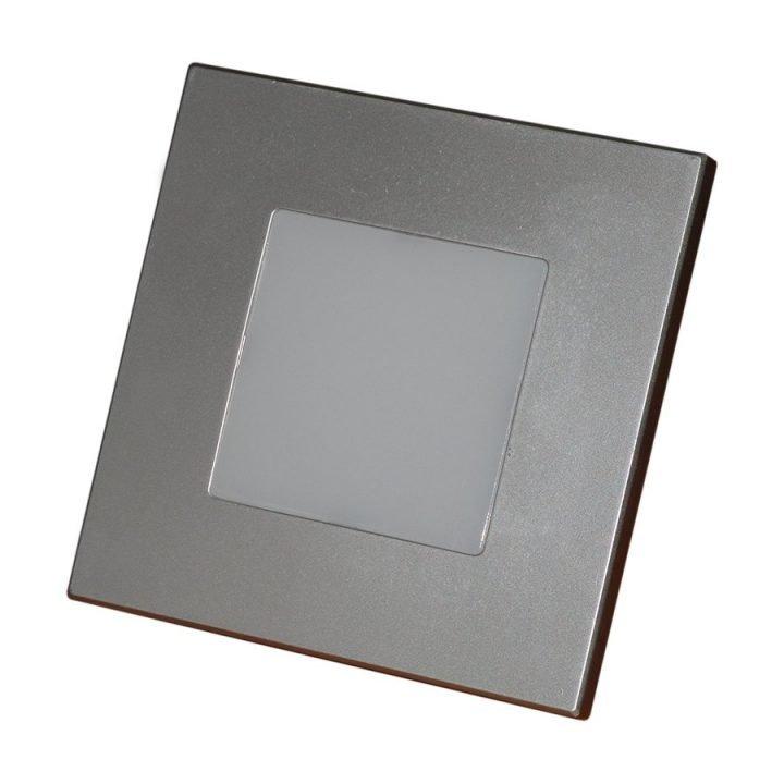 Emithor 48302 STEP LIGHT lépcsővilágító LED lámpa