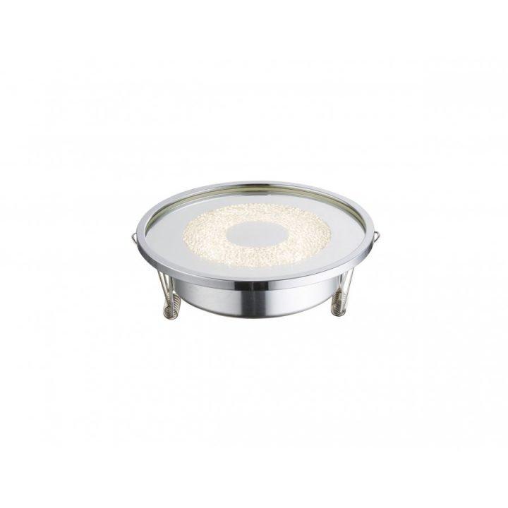 GLOBO 12006 3 MANDA álmennyezetbe építhető LED lámpa