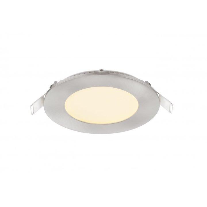 GLOBO 12371N ALID álmennyezetbe építhető LED lámpa
