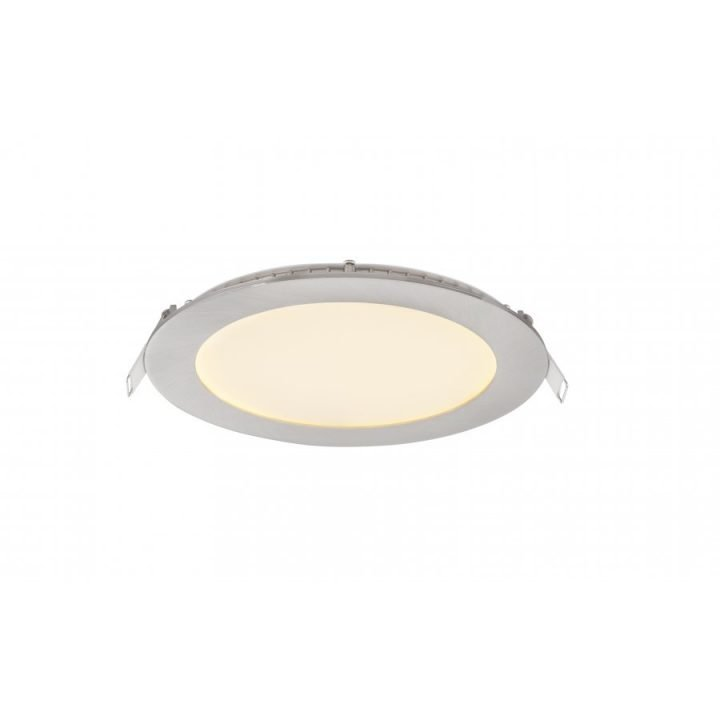 GLOBO 12372N ALID álmennyezetbe építhető LED lámpa