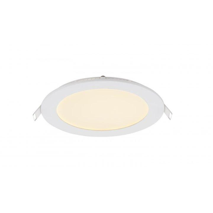 GLOBO 12372W ALID álmennyezetbe építhető LED lámpa