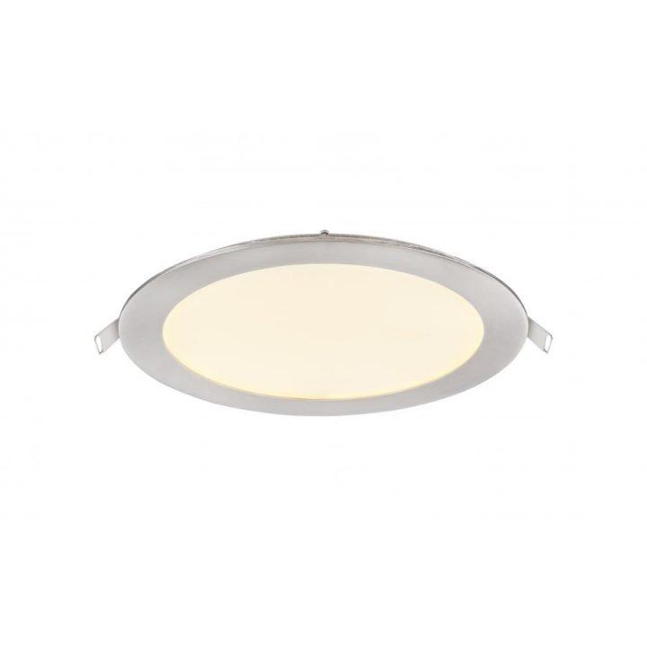 GLOBO 12373N ALID álmennyezetbe építhető LED lámpa