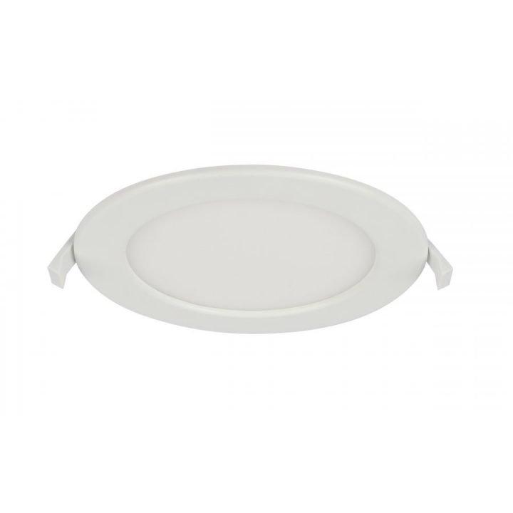 GLOBO 12391 12 UNELLA álmennyezetbe építhető LED lámpa