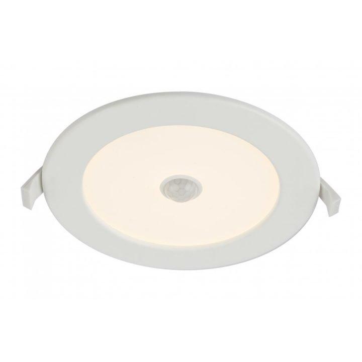 GLOBO 12391 12S UNELLA álmennyezetbe építhető LED lámpa