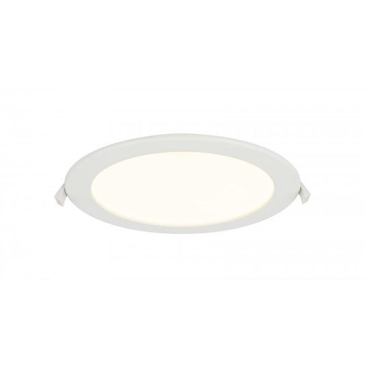 GLOBO 12392 20D POLLY álmennyezetbe építhető LED lámpa