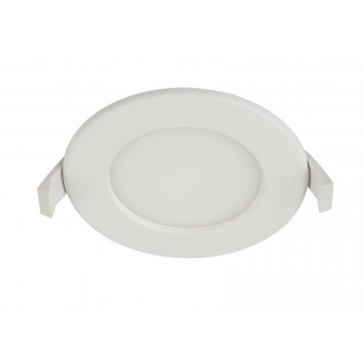 GLOBO 12395 15 POLLY álmennyezetbe építhető LED lámpa
