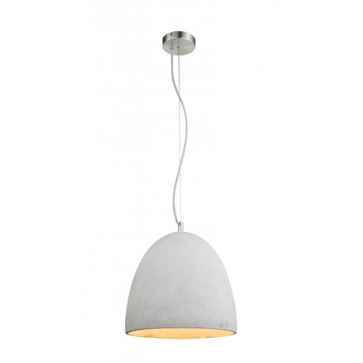 GLOBO 15010 SAFA 1 ágú függeszték lámpa