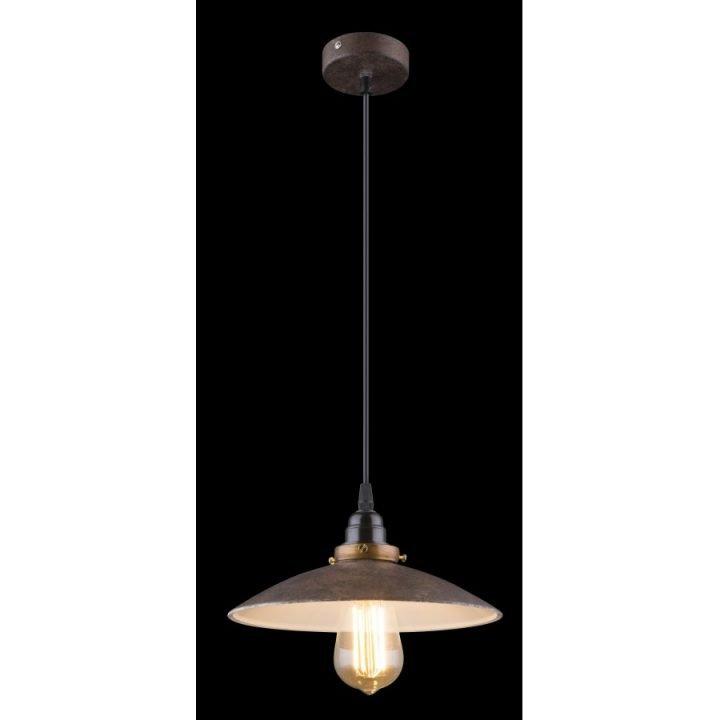 GLOBO 15026RU JOFFREY 1 ágú függeszték lámpa