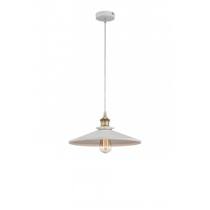 GLOBO 15061 KNUD 1 ágú függeszték lámpa