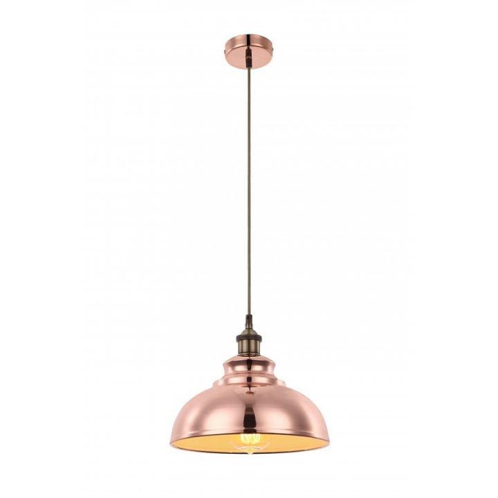 GLOBO 15083 MANDY 1 ágú függeszték lámpa
