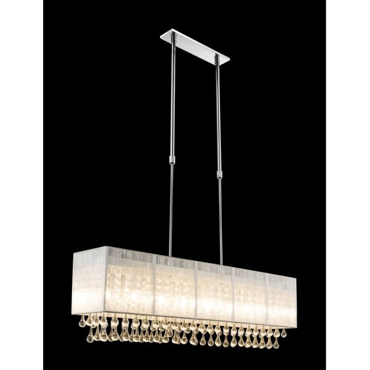 GLOBO 15094H2 SIERRA több ágú függeszték lámpa