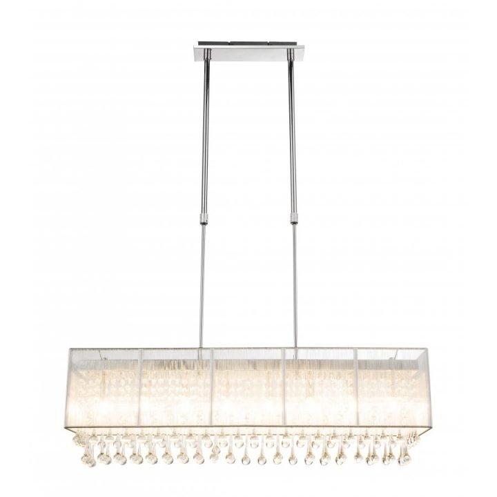 GLOBO 15094H SIERRA több ágú függeszték lámpa