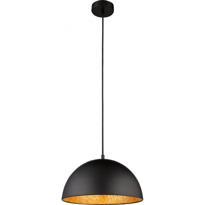 GLOBO 15166S OKKO 1 ágú függeszték lámpa