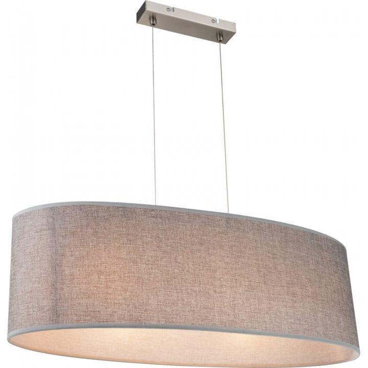 GLOBO 15185H2 PACO több ágú függeszték lámpa