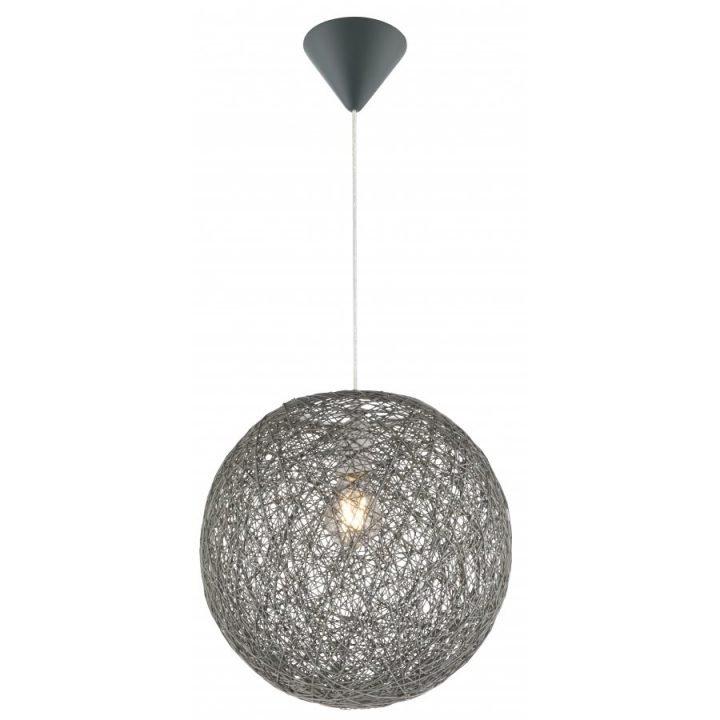GLOBO 15252G COROPUNA 1 ágú függeszték lámpa