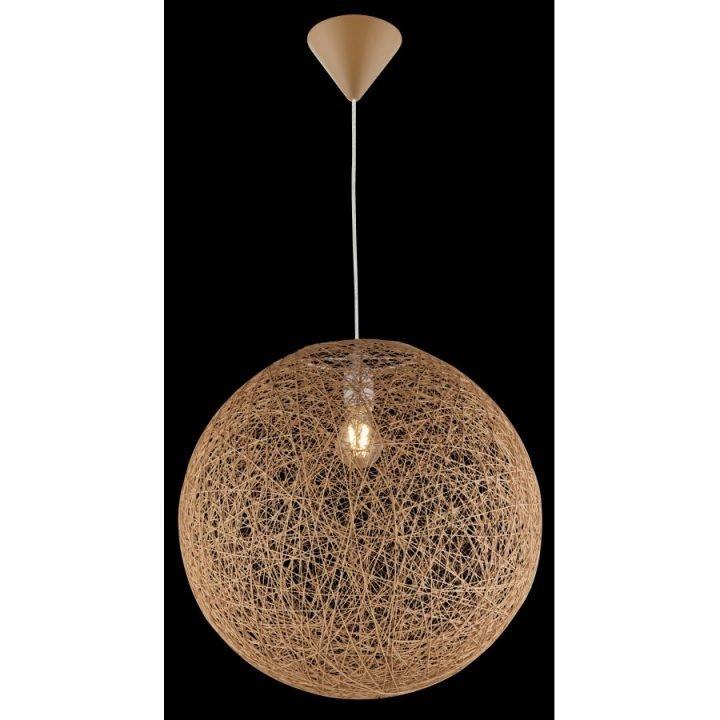 GLOBO 15253T COROPUNA 1 ágú függeszték lámpa